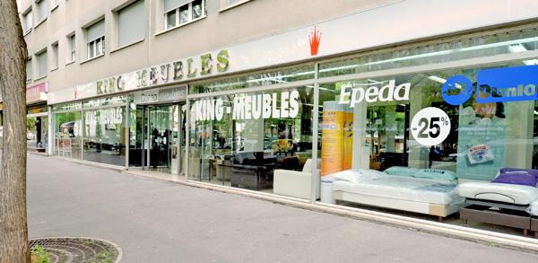Table rabattable cuisine paris magasin de meuble trois for Clement boisvert meuble trois rivieres